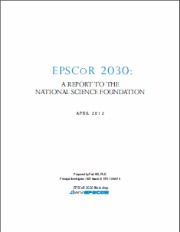 EPSCoR2030 Cover 01